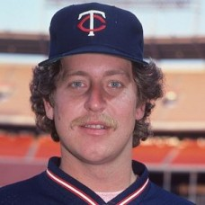 "Frank Viola - 1985 Minnesota Twins - 4""x6"" full color print"