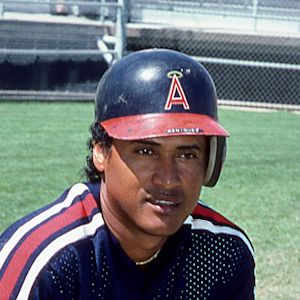 "Juan Beniquez - 1984 California Angels - 4""x6"" full color print"