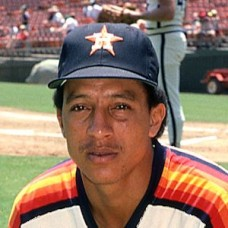 "Bert Pena - 1984 Houston Astros - 4""x6"" full color print"
