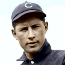 "Jim Doyle (1911) - 4""x6"" colorized print"