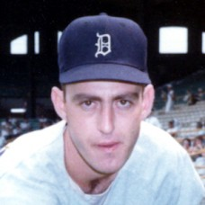 "Alan Koch - 1963 Detroit Tigers - 4""x6"" full color print"