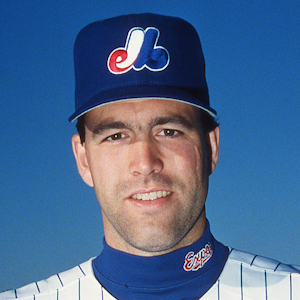 "Denis Boucher - c. 1993-94 Montreal Expos - 4""x6"" full color print"