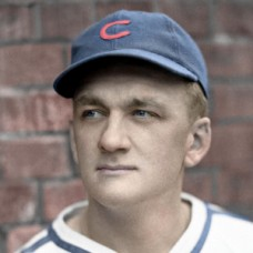 "Jim Gleeson - 1939 Chicago Cubs - 4""x6"" colorized print"
