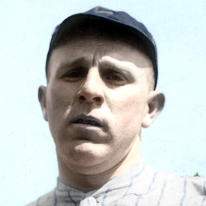 "Tim Murchison - 1920 Cleveland Indians - 4""x6"" colorized print"