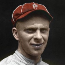 "Bill Killefer - 1914 Philadelphia Phillies 4""x6"" colorized print"