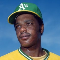 "Ray Cosey - 1980 Oakland Athletics - 4""x6"" full color print"