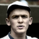 "Alex Metzler - c. 1927-28 Chicago White Sox - 4""x6"" colorized print"