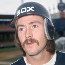 "George Enright - 1976 Chicago White Sox - 4""x6"" full color print"