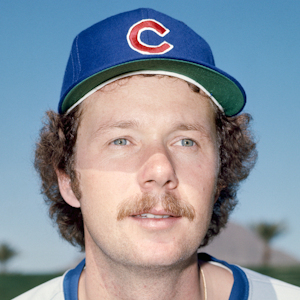 "Ken Crosby - c. 1975-76 Chicago Cubs - 4""x6"" full color print"