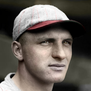 "Billy Rogell - 1925 Boston Red Sox - 4""x6"" colorized print"