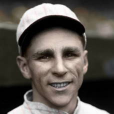 "Bobby Reeves - 1929 Boston Red Sox - 4""x6"" colorized print"