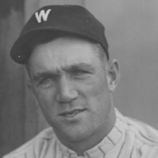 "Jim O'Neill - c. 1920-23 Washington Senators - 6.5""x8.5"" wirephoto"